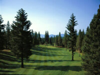 Golf at Foxwood Lake Almanor